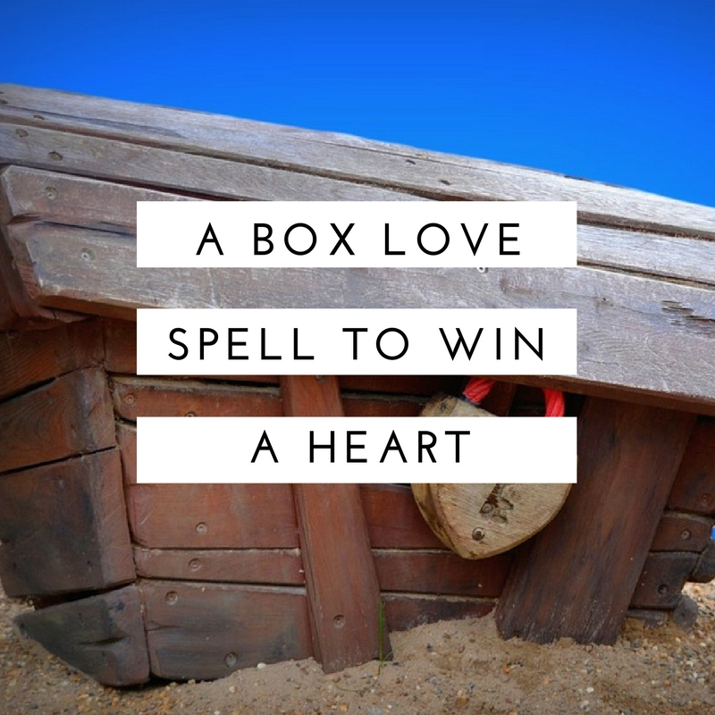 A Box Love Spell