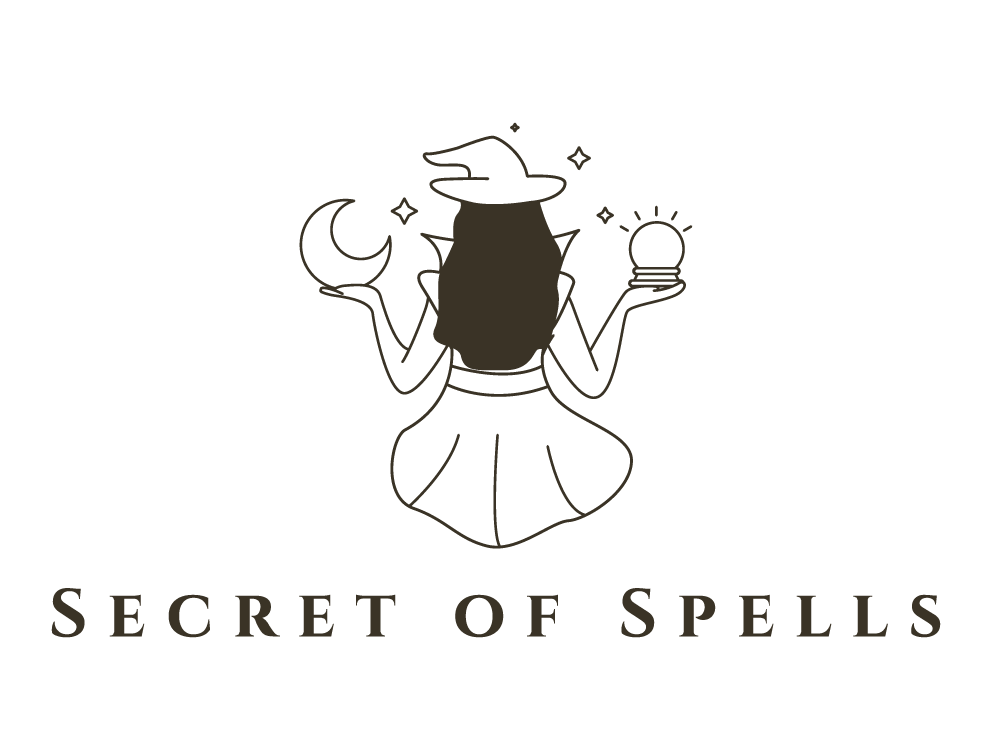 Secret of Spells